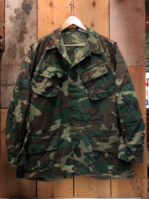 11月13日(水)マグネッツ大阪店ヴィンテージ入荷!!#2 U.S.Military Part2編! 60\'s Vietnam TCU 1st JKT&Souvenir JKT!!_c0078587_20255585.jpg