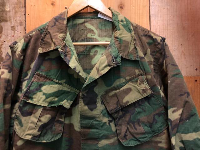 11月13日(水)マグネッツ大阪店ヴィンテージ入荷!!#2 U.S.Military Part2編! 60\'s Vietnam TCU 1st JKT&Souvenir JKT!!_c0078587_2026167.jpg