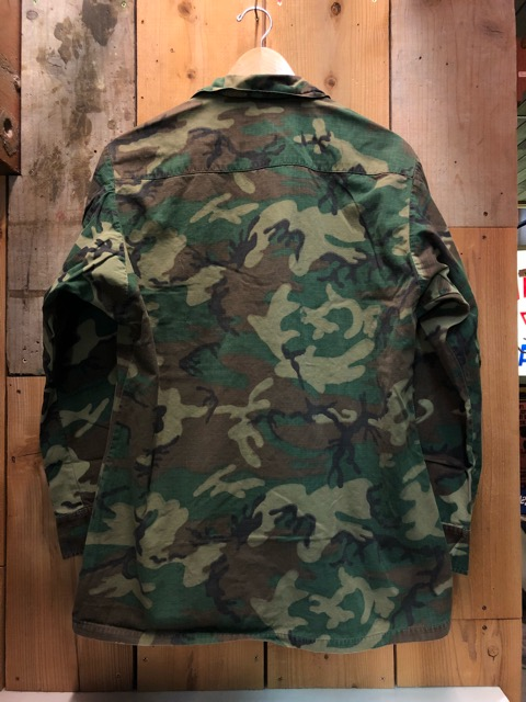 11月13日(水)マグネッツ大阪店ヴィンテージ入荷!!#2 U.S.Military Part2編! 60\'s Vietnam TCU 1st JKT&Souvenir JKT!!_c0078587_2026560.jpg