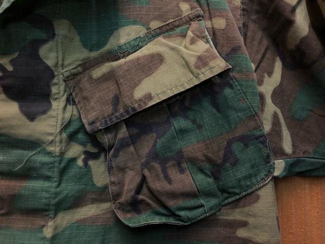 11月13日(水)マグネッツ大阪店ヴィンテージ入荷!!#2 U.S.Military Part2編! 60\'s Vietnam TCU 1st JKT&Souvenir JKT!!_c0078587_20273262.jpg
