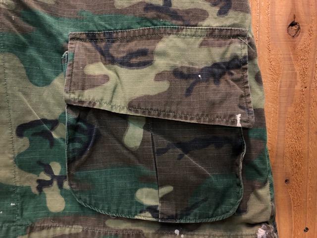 11月13日(水)マグネッツ大阪店ヴィンテージ入荷!!#2 U.S.Military Part2編! 60\'s Vietnam TCU 1st JKT&Souvenir JKT!!_c0078587_20273971.jpg