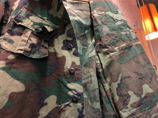 11月13日(水)マグネッツ大阪店ヴィンテージ入荷!!#2 U.S.Military Part2編! 60\'s Vietnam TCU 1st JKT&Souvenir JKT!!_c0078587_2027932.jpg