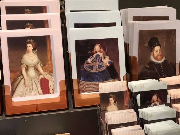 国立西洋美術館でハプスブルグ展_e0397389_14525281.jpeg