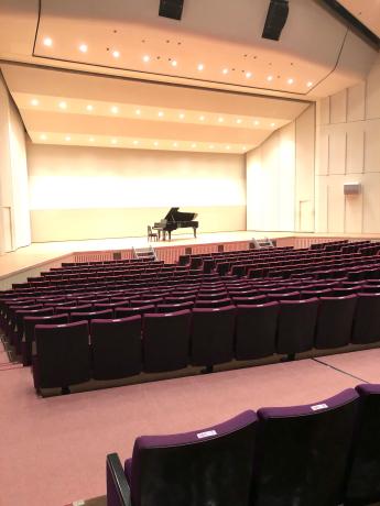ピアノの発表会と練習。_b0370192_09565062.jpg