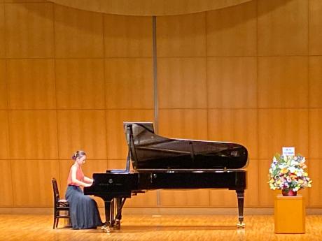 ピアノの発表会と練習。_b0370192_10030324.jpg