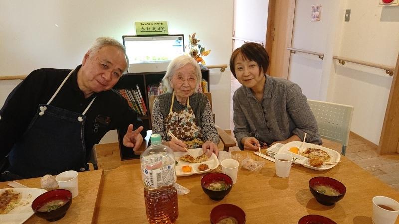 🍴2階お食事交流会🎵_f0376200_22462252.jpg
