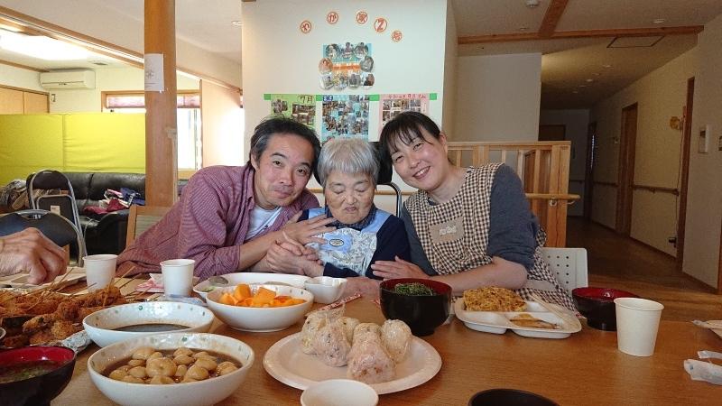 🍴2階お食事交流会🎵_f0376200_22481788.jpg
