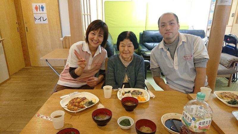 🍴2階お食事交流会🎵_f0376200_23050057.jpg