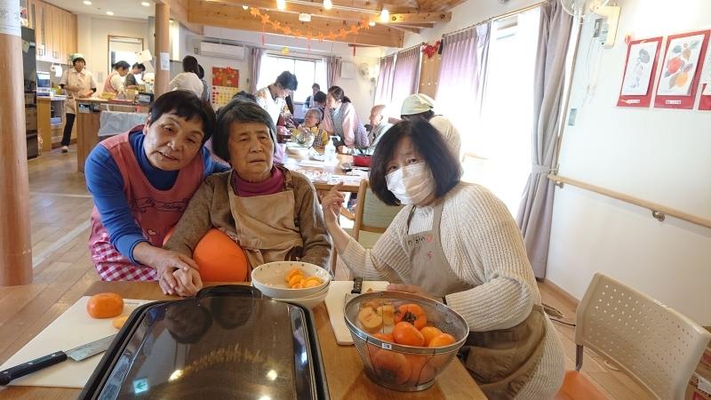🍴2階お食事交流会🎵_f0376200_23113833.jpg