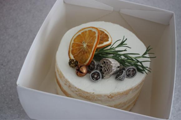 ネイキッドケーキ とブラックストーン_d0339705_00053727.jpg