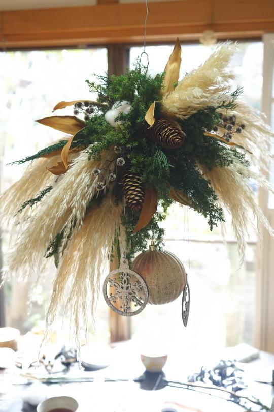 11月クリスマスレッスン始まってます!!_a0136507_12293114.jpg