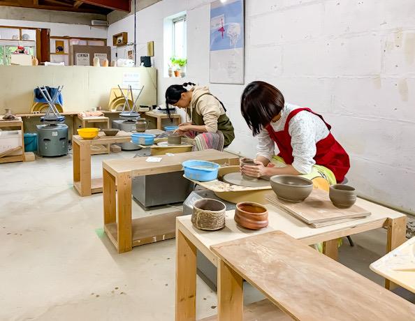 本日の陶芸教室 Vol.950_a0163716_18273534.jpg