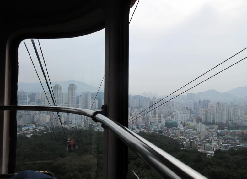 ■パトカーに乗って行く朝鮮通信使歴史館――こういう時こそ、いつもの釜山へ_d0190217_22390154.jpg