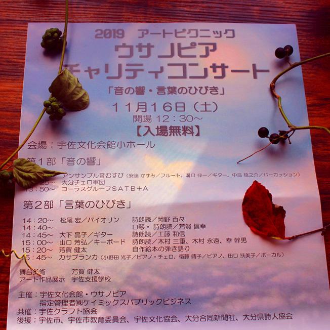 11/16 宇佐で☆アートピクニック_a0329820_11341562.jpg