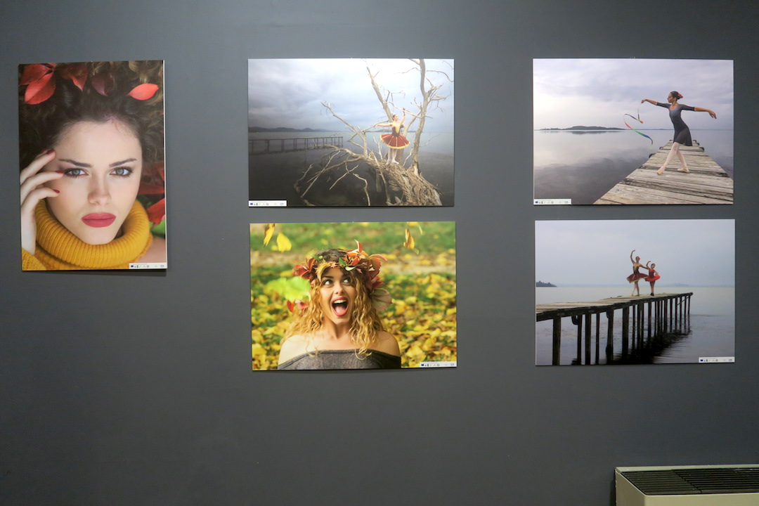 女性の視点・優しさ・美を地域に世界に、女性写真・詩の展覧会 イタリア トラジメーノ湖_f0234936_813331.jpg
