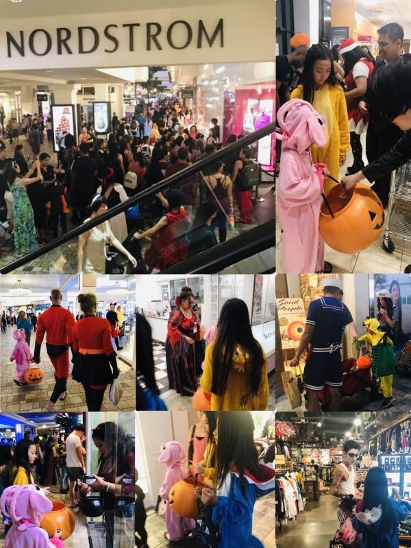 Wonderful leis、ハロウィンデー&週末の出来事_c0196240_08581276.jpeg