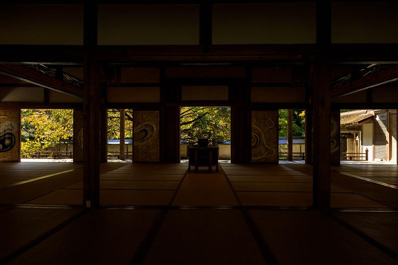 紅葉が彩る京都2019 染まり始めた常照皇寺_f0155048_22385693.jpg