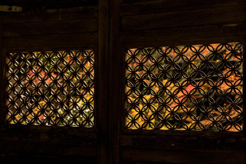 紅葉が彩る京都2019 染まり始めた常照皇寺_f0155048_22391960.jpg