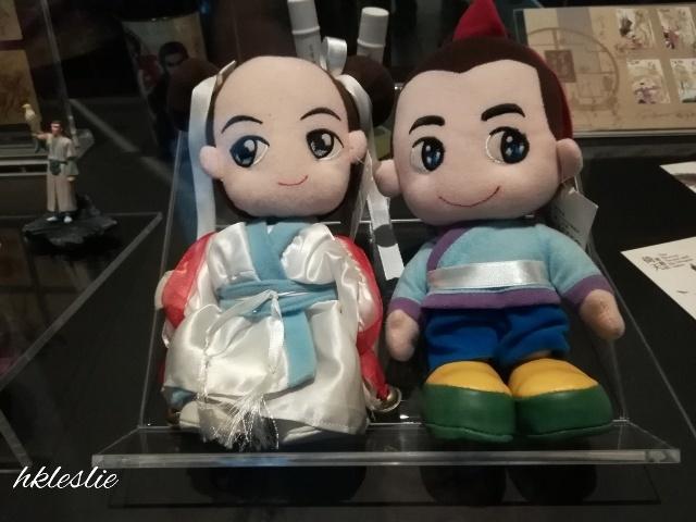 香港文化博物館の中をブラブラ_b0248150_04460427.jpg