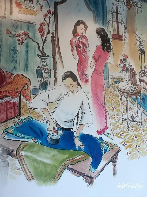 香港文化博物館の中をブラブラ_b0248150_04500275.jpg