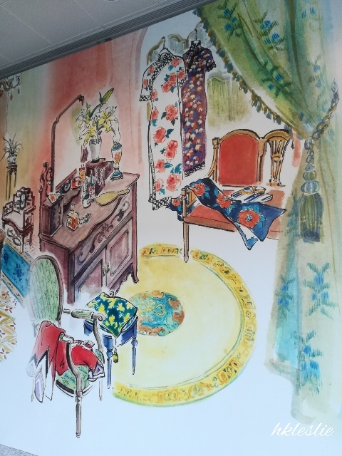 香港文化博物館の中をブラブラ_b0248150_04501941.jpg