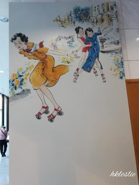 香港文化博物館の中をブラブラ_b0248150_04514398.jpg