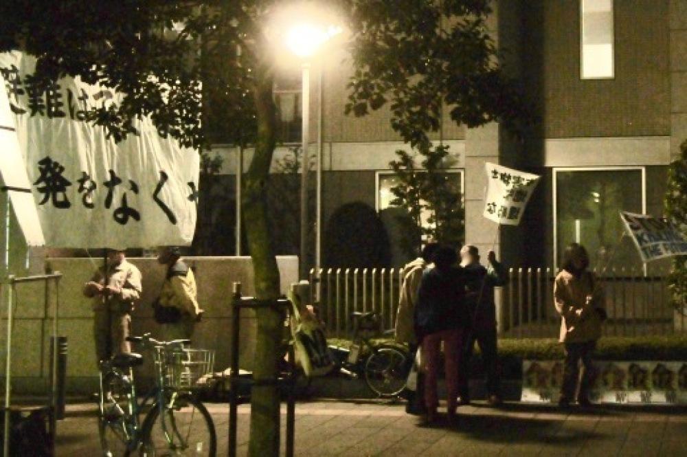 383回目四電本社前再稼働反対抗議レポ 11月8日(金)高松 【 伊方原発を止める。私たちは止まらない。55】【 日本の原発はこのまま「消滅」へ 】 _b0242956_10471688.jpeg