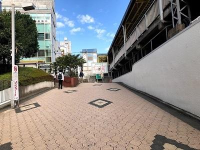 カフェまでの道案内です_e0263559_22131005.jpg