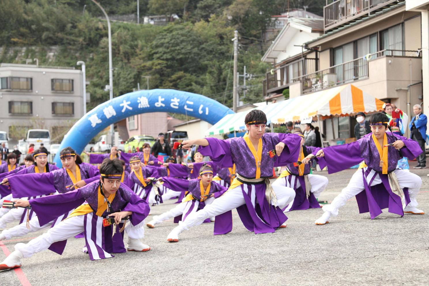 真鶴よさこい大漁フェスティバル2019【3】_c0299360_23303362.jpg