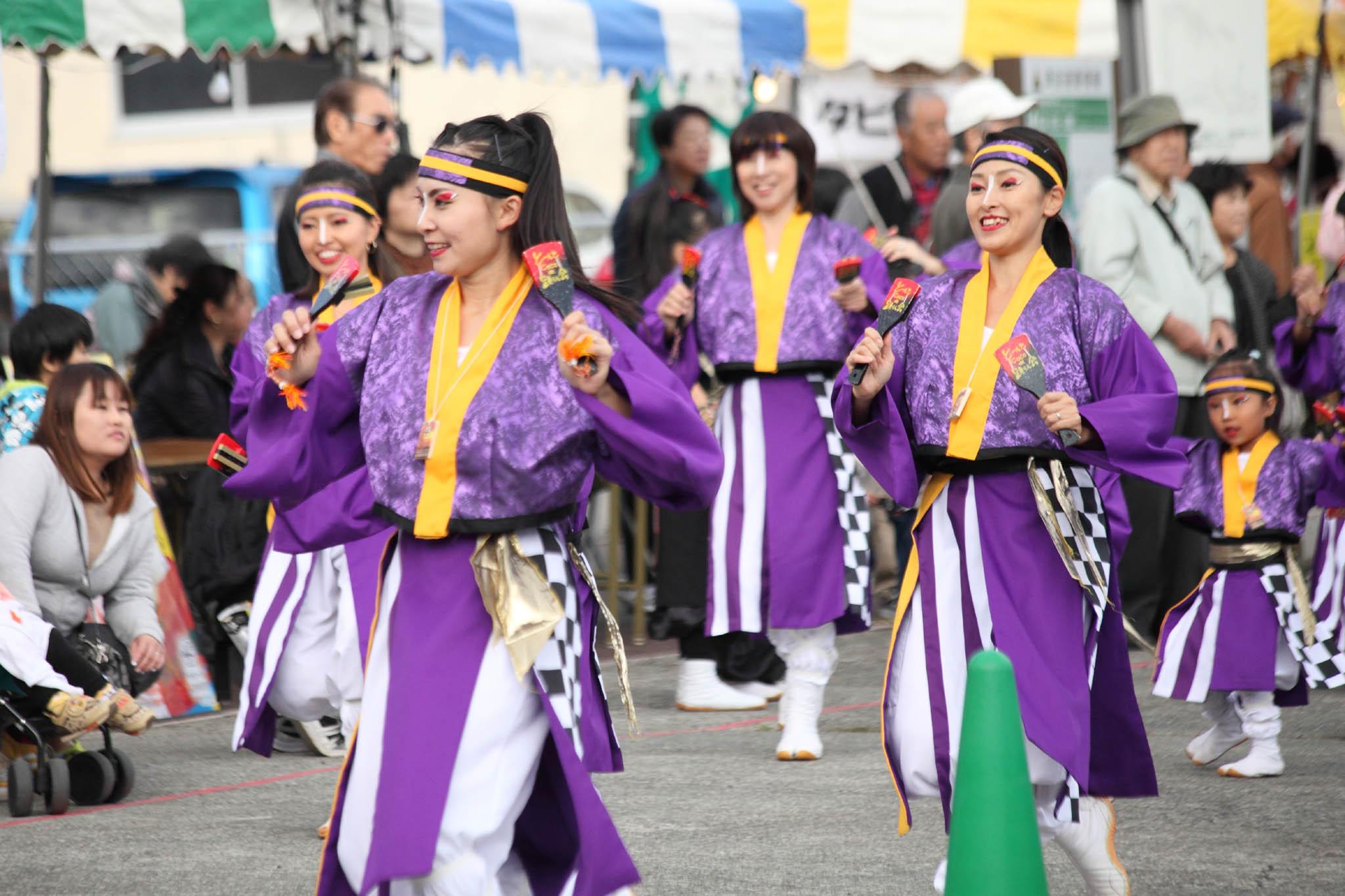 真鶴よさこい大漁フェスティバル2019【4】_c0299360_23482883.jpg