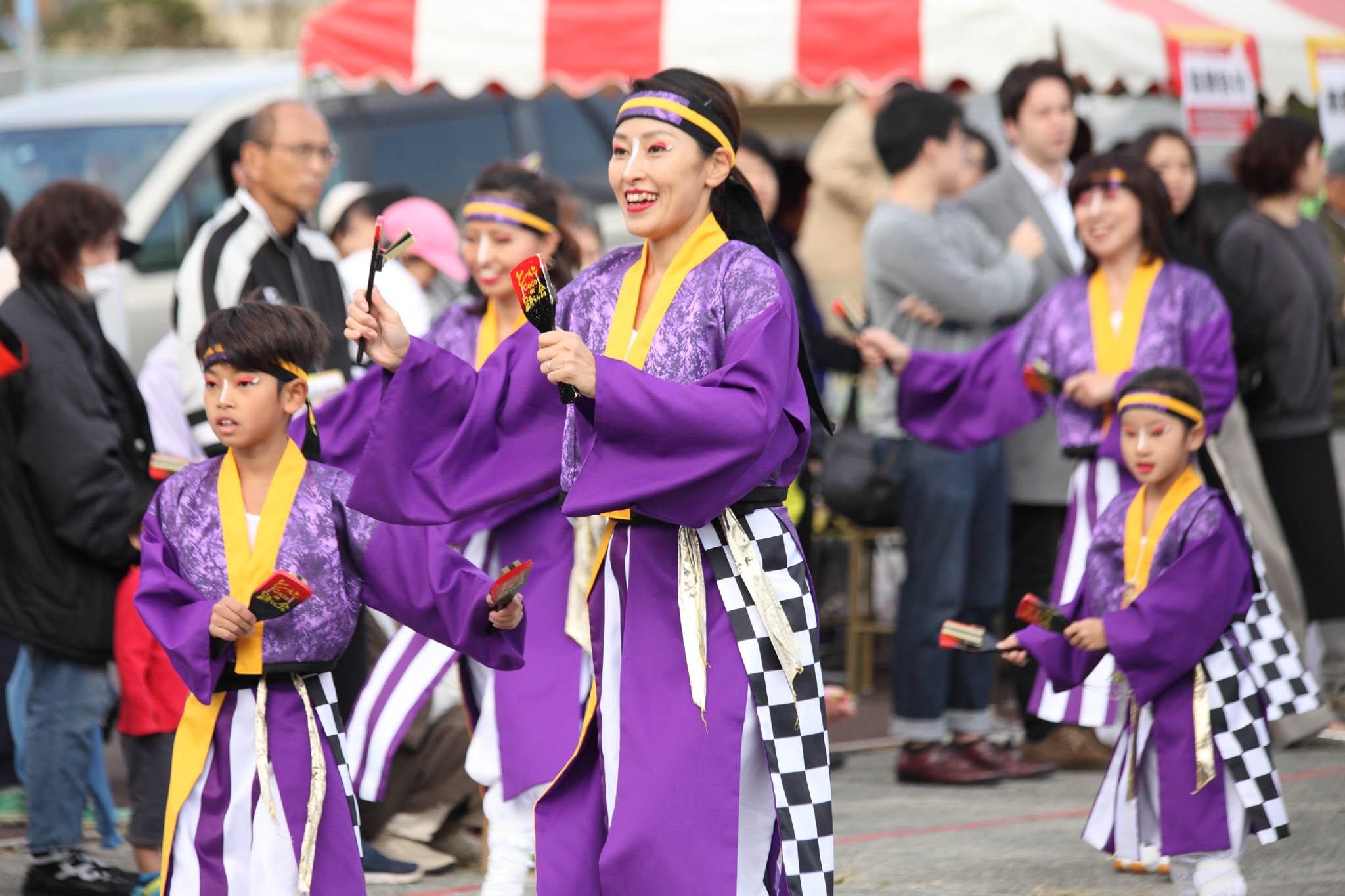 真鶴よさこい大漁フェスティバル2019【4】_c0299360_23485596.jpg