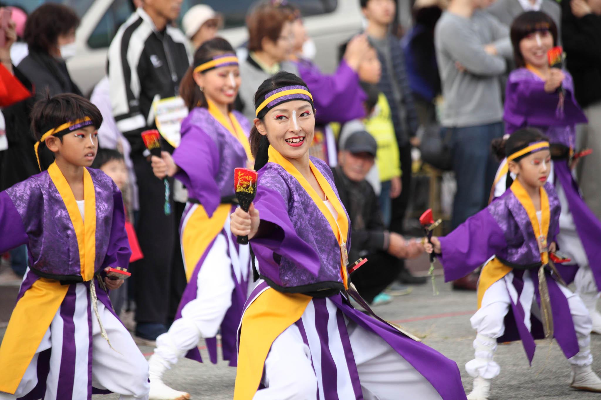 真鶴よさこい大漁フェスティバル2019【4】_c0299360_23492321.jpg