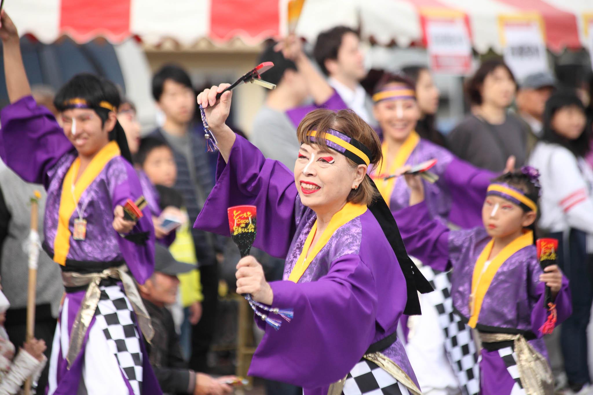 真鶴よさこい大漁フェスティバル2019【4】_c0299360_23495290.jpg