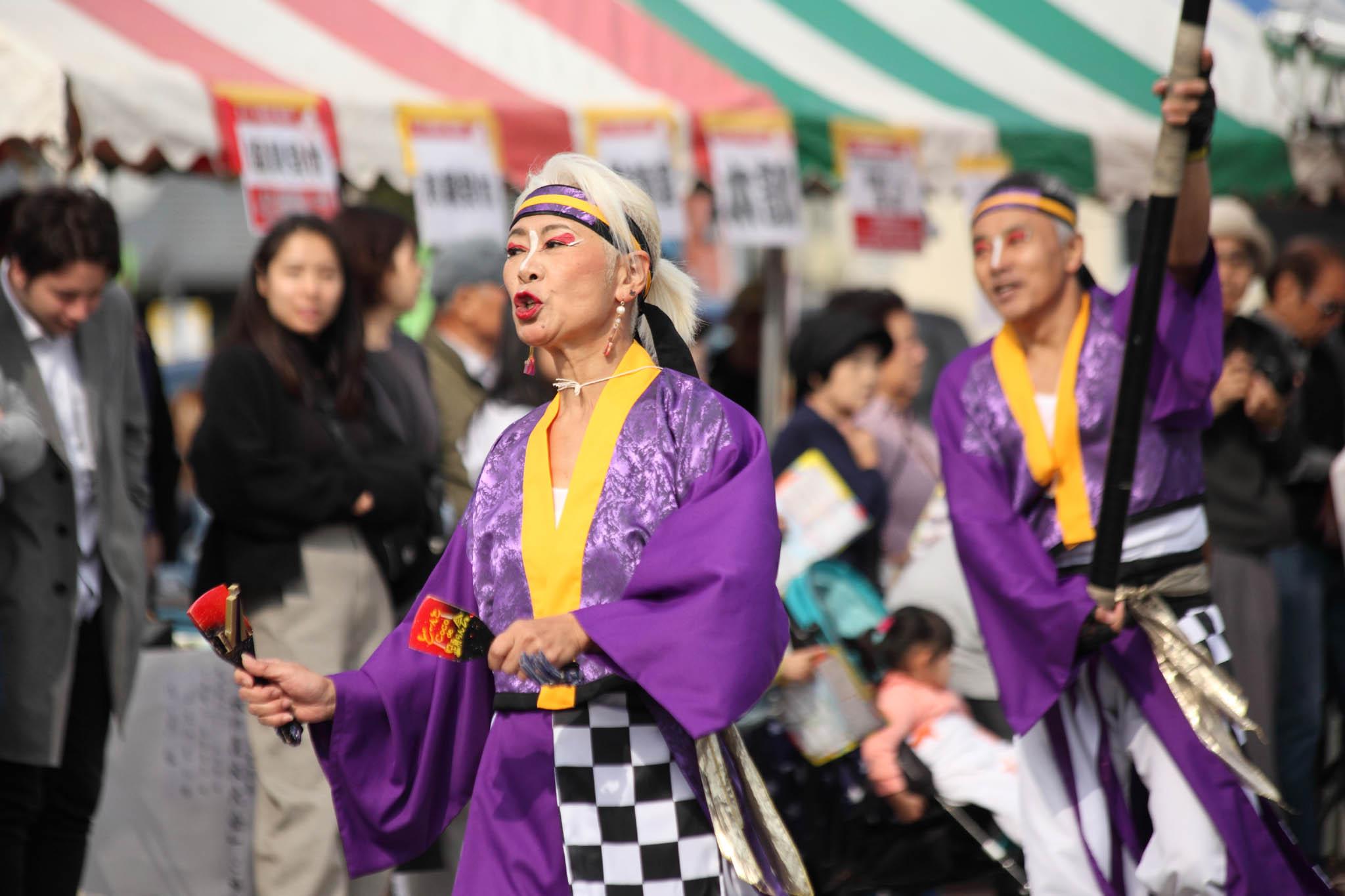 真鶴よさこい大漁フェスティバル2019【4】_c0299360_23502574.jpg