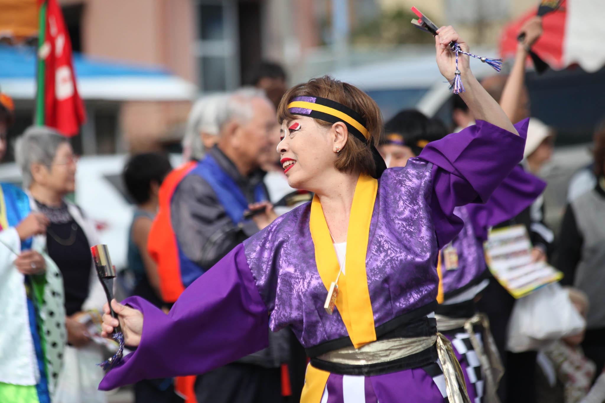真鶴よさこい大漁フェスティバル2019【4】_c0299360_2350470.jpg