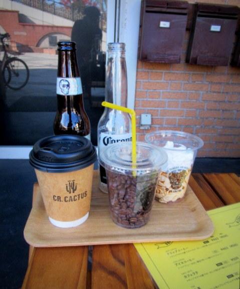 CR.CACTUS CAFE & ACCESSORY * 店名通りサボテンモチーフが可愛いカフェ♪_f0236260_14480898.jpg