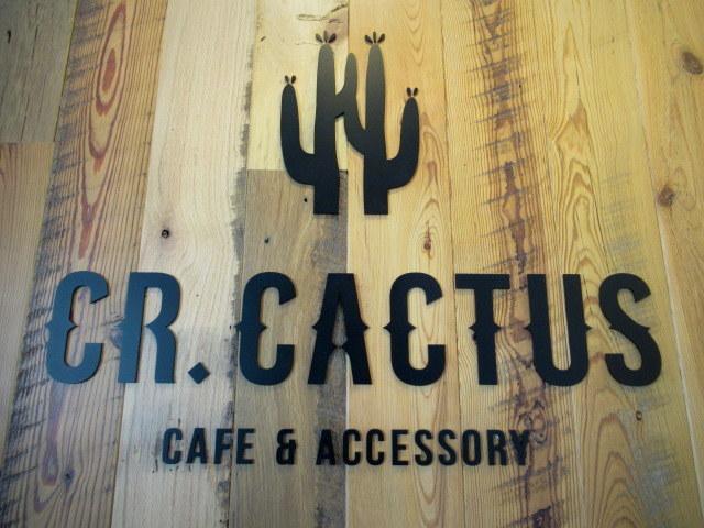 CR.CACTUS CAFE & ACCESSORY * 店名通りサボテンモチーフが可愛いカフェ♪_f0236260_14543141.jpg