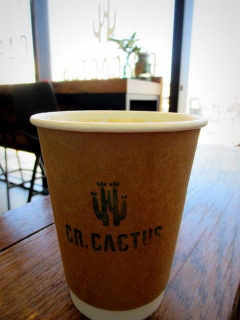 CR.CACTUS CAFE & ACCESSORY * 店名通りサボテンモチーフが可愛いカフェ♪_f0236260_14584114.jpg