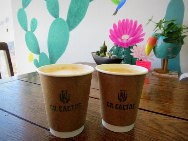 CR.CACTUS CAFE & ACCESSORY * 店名通りサボテンモチーフが可愛いカフェ♪_f0236260_14593111.jpg