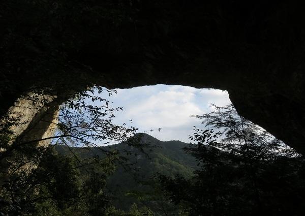 乳岩・乳岩峡_d0164761_10073112.jpg