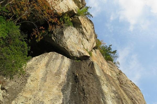 乳岩・乳岩峡_d0164761_10081459.jpg