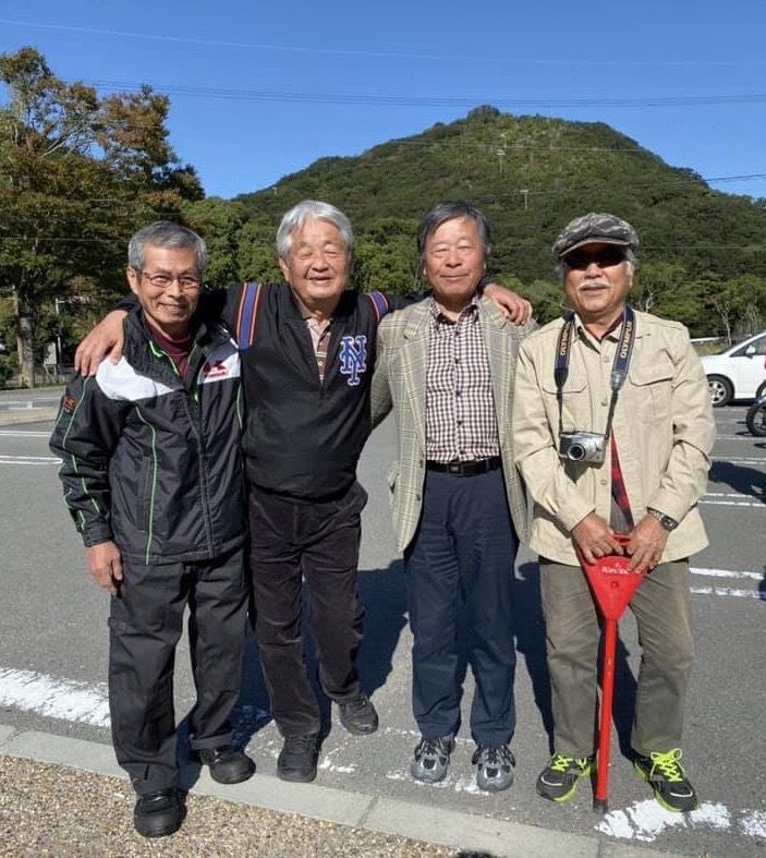 第6回 カワサキZ1ファンクラブ 全国お茶会 IN 和歌山 無事終了しました♪_d0246961_10462808.jpg