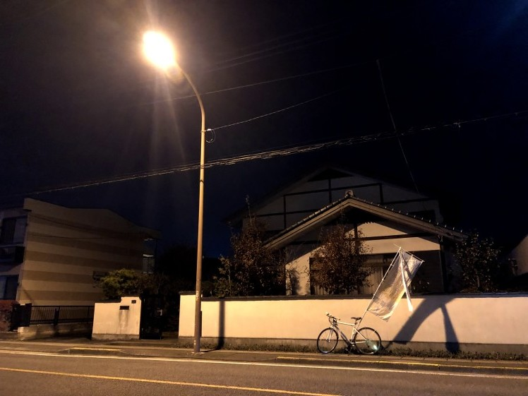 選挙戦2日目…親園・佐久山・金田_b0063162_23271707.jpg
