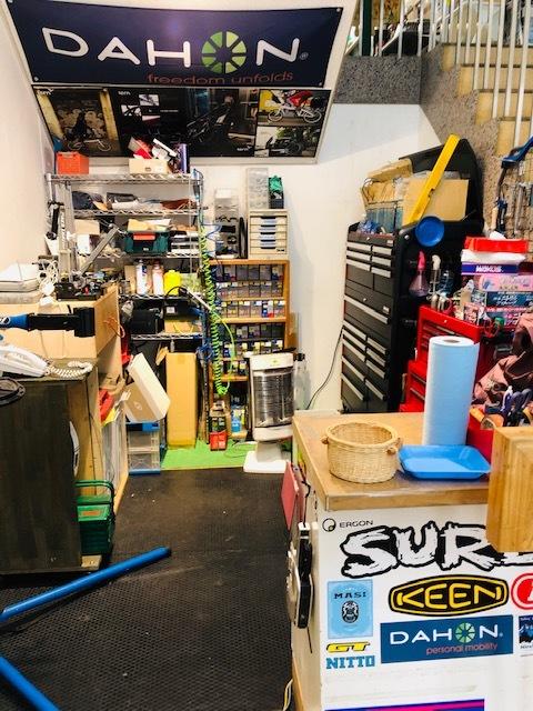 自転車売場リニューアル工事情報_d0197762_17535592.jpg