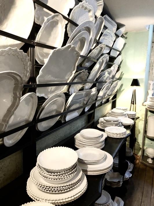 大好きな器 - 今日も食べようキムチっ子クラブ (料理研究家 結城奈佳の韓国料理教室)