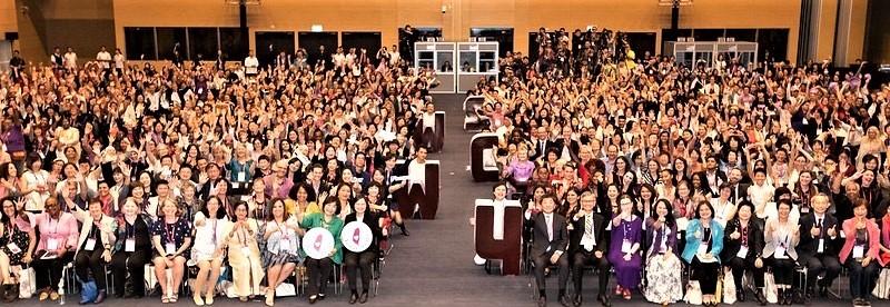速報「第4回世界女性シェルター会議@台湾」_c0166264_22160076.jpg