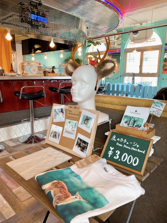 鹿カチューシャが奈良で買えるようになりました!_a0383167_01020597.jpg