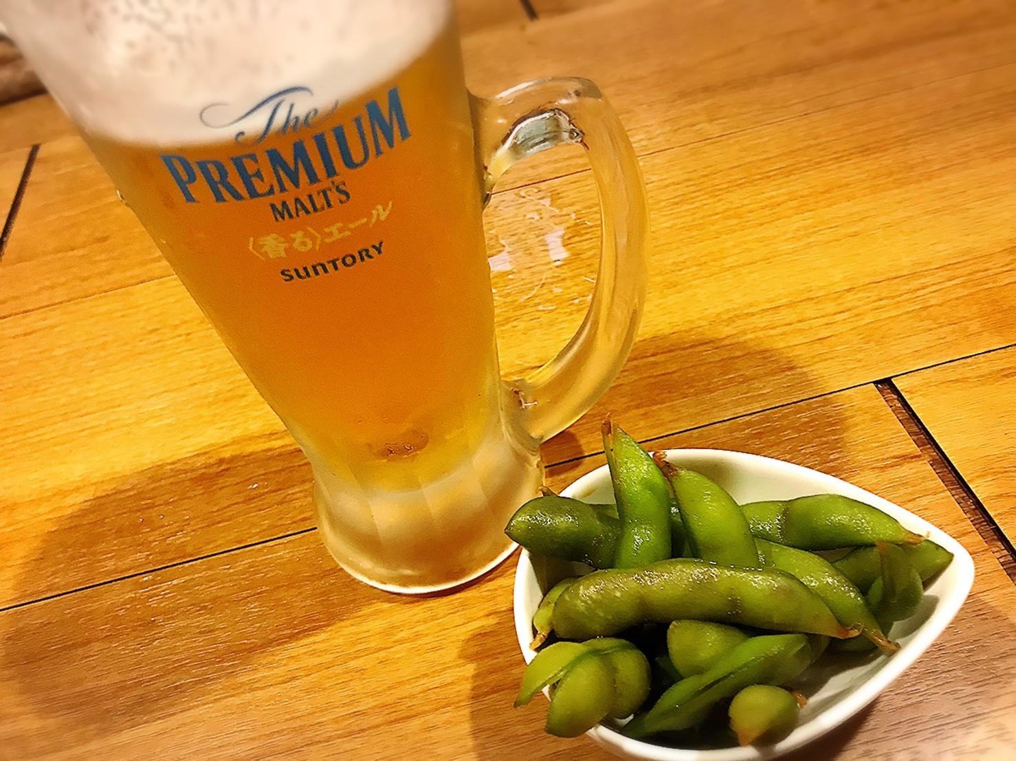 smoke dining bar 煙陣(北の屋台)/帯広市_c0378174_19562768.jpg
