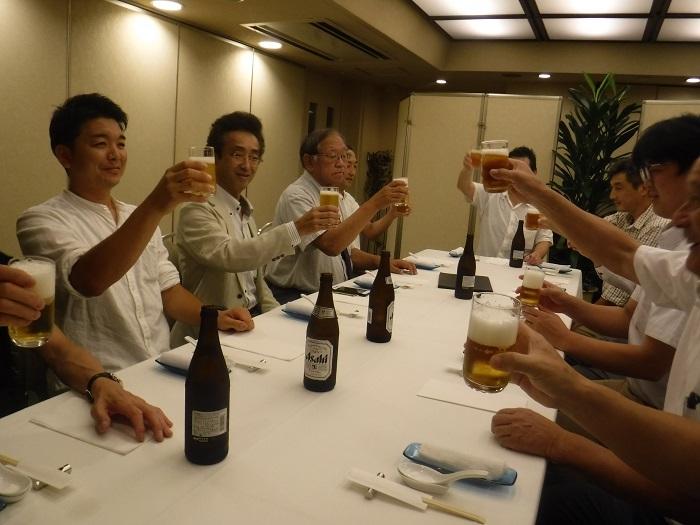 ◆東京出張研修 ~地震に備える集い~_f0238779_20453840.jpg