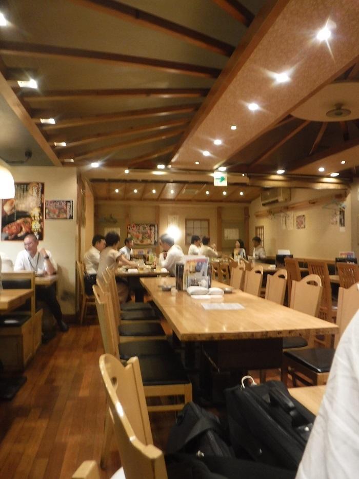 ◆東京出張研修 ~地震に備える集い~_f0238779_20481704.jpg